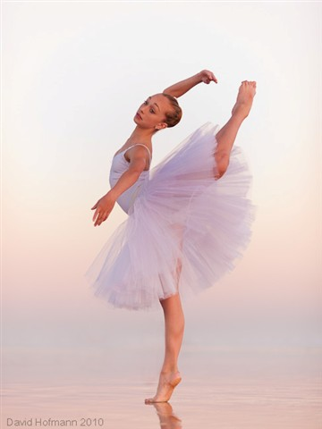 ballet at the beach: Octane: Galleries: Digital ...
