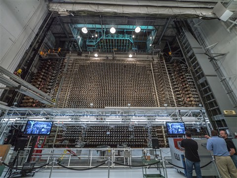 Hanford Nuclear Bomb SiteTriumph and Disaster